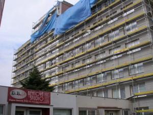 Hotel Atom Třebíč